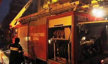 Λέσβος: Νεκρή γυναίκα από πυρκαγιά στο Καρά Τεπέ