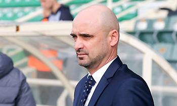 Ο Ράσταβατς νέος προπονητής του Αστέρα Τρίπολης