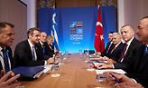Παναγιωτόπουλος: Ετοιμαζόμαστε για όλα τα ενδεχόμενα