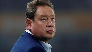 Κετσετζόγλου: «Σλούτσκι, η καλύτερη περίπτωση προπονητή για την ΑΕΚ»