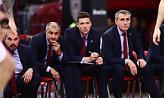 Ζέρβας: «Αυτά πρέπει να κάνει ο Ολυμπιακός στο ΟΑΚΑ»