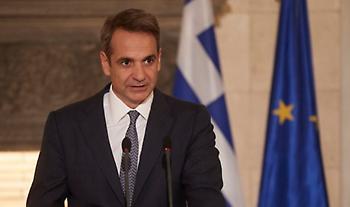 Οι προτάσεις που κατέθεσε ο Μητσοτάκης για το προσφυγικό