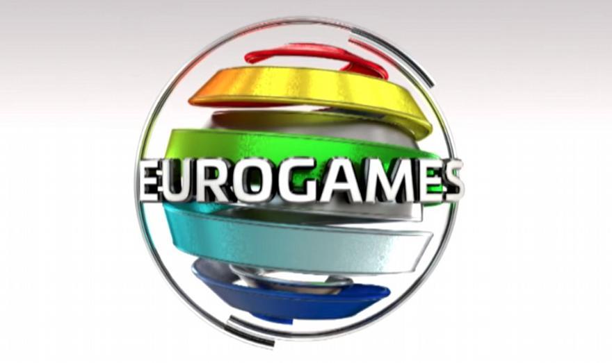 Ο ΣΚΑΪ φέρνει αποκλειστικά στην Ελλάδα τα Eurogames