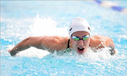 Νέο πανελλήνιο ρεκόρ και τελικός για την Ντουντουνάκη στο Ευρωπαϊκό Πρωτάθλημα Κολύμβησης