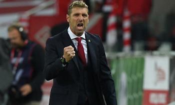 Ντι Μάρτζιο: «Νέος προπονητής της ΑΕΚ ο Καρέρα, αύριο στην Ελλάδα»
