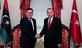 Ενέκρινε και η κυβέρνηση της Λιβύης τη συμφωνία με την Τουρκία