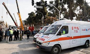 Ιράν: Δεξίωση γάμου τινάχτηκε στον αέρα λόγω διαρροής αερίου - Δέκα νεκροί