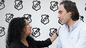 Δώρισε τα έσοδα από δύο παιχνίδια σε εταιρεία πρόληψης του καρκίνου ο ΟΦΗ