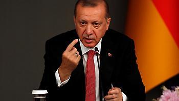 Τι ζήτησε ως αντάλλαγμα ο Ερντογάν από το ΝΑΤΟ