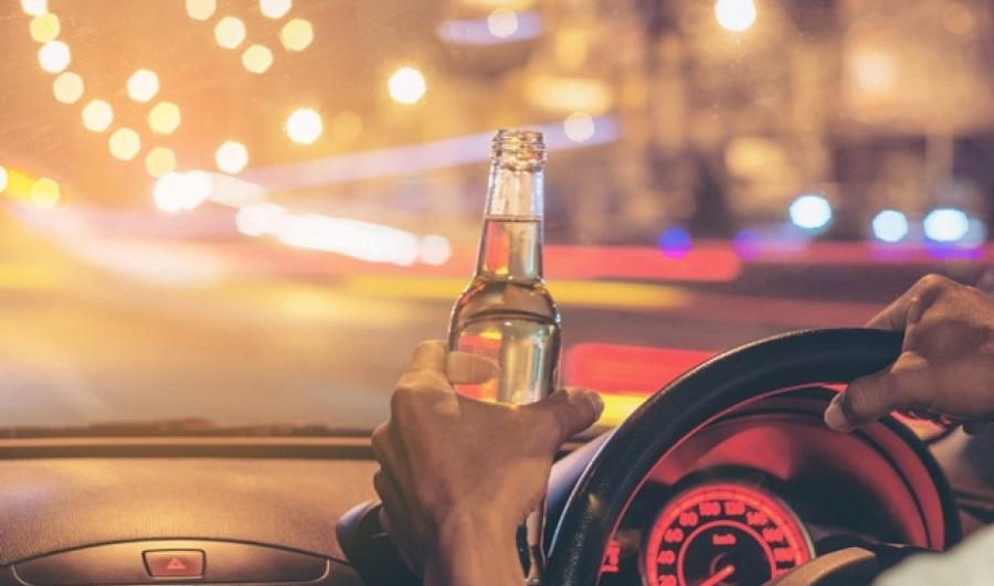 Ποια ποσότητα αλκοόλ αυξάνει περισσότερο τις πιθανότητες εμπλοκής σε τροχαίο