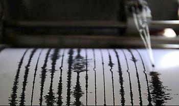 Αισθητός σεισμός στην Κρήτη
