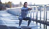Απλές ασκήσεις ενδυνάμωσης για όσους τρέχουν