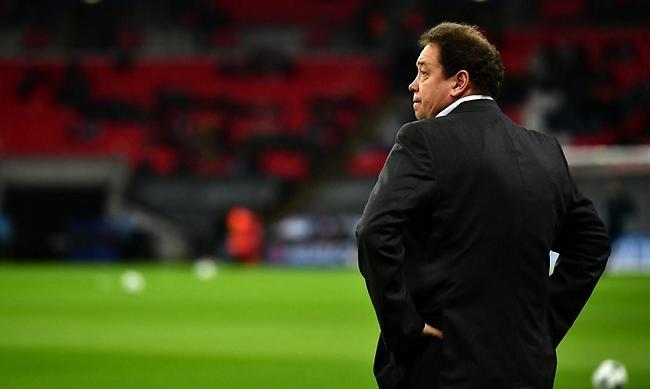 Μάνατζερ Σλούτσκι: «Ακούσαμε την ΑΕΚ, αλλά πρέπει να σκεφτεί σοβαρά το επόμενο βήμα ο Λεονίντ»