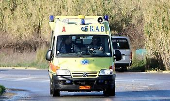 Βέροια: Νεκρός 29χρονος σε εργατικό δυστύχημα