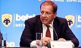 ΚΑΕ ΑΕΚ: «Αφετησία αναγέννησης η μείωση της φορολογίας, θα συνεχίσουμε να επενδύουμε»