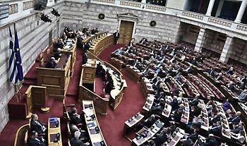 Εγκρίθηκε κατά πλειοψηφία το φορολογικό νομοσχέδιο