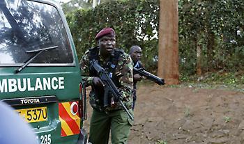 Κένυα: Τουλάχιστον οχτώ νεκροί από επίθεση φερόμενων ισλαμιστών μαχητών