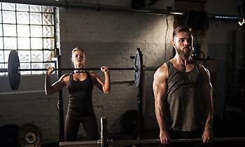 Λάθη που κάνετε στο γυμναστήριο και μένετε στάσιμοι