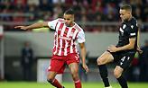 Ελ Αραμπί: «Ο προπονητής μας έκανε τα πάντα για να νικήσουμε τον ΠΑΟΚ»