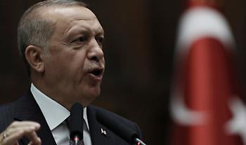 Ερντογάν: Υπέγραψα τη συμφωνία με την Λιβύη – Τη στέλνουμε ΟΗΕ
