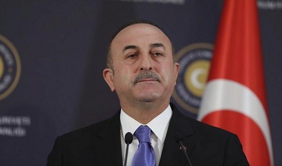 Απειλές Tσαβούσογλου: «Δεν θέλουμε πόλεμο, αλλά αν χρειαστεί θα πάρουμε μέτρα...»