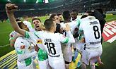 Τα στιγμιότυπα της 14ης αγωνιστικής της Bundesliga
