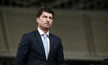 Ίβιτς για Κωστένογλου: «Με στεναχωρεί, ο προπονητής πληρώνει τις αποτυχίες»