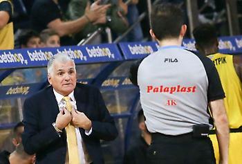 Μαρκόπουλος: «Καταστροφική η άμυνα μας»-Έκτακτο ΔΣ την Δευτέρα