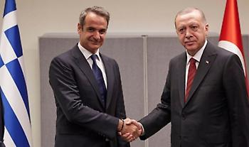 Τουρκική προκλητικότητα: H Aθήνα ξεδιπλώνει διπλωματικές κινήσεις
