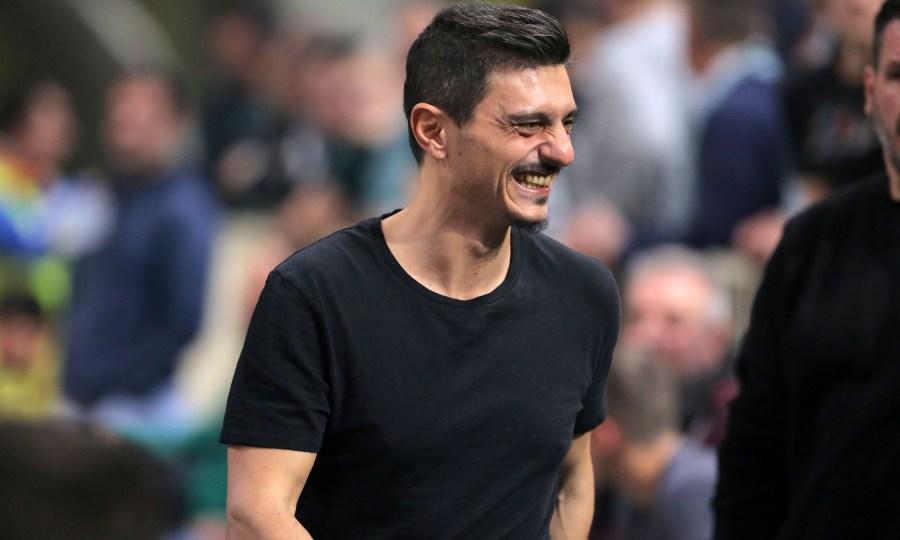 Γιαννακόπουλος: «Ο Βοτανικός και το PAO Alive θα προχωρήσουν, σύντομα οι ευχάριστες ανακοινώσεις»