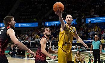 Τενερίφη: Έτοιμη για τη δεύτερη καλύτερη εκκίνηση στην ιστορία του Basketball Champions League!