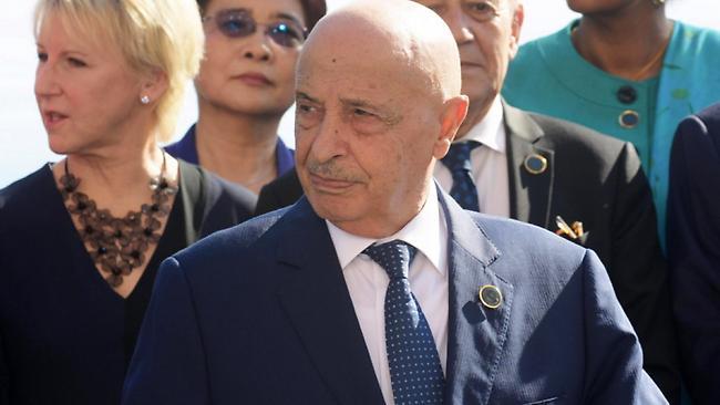Καταγγελία του προέδρου της λιβυκής Βουλής στον ΟΗΕ για το μνημόνιο Άγκυρας-Τρίπολης
