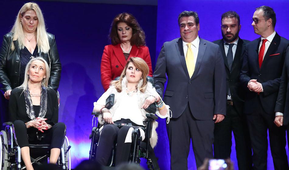Από κοινού σε Ολυμπιακό και ΑΕΚ το βραβείο Fair Play του ΠΣΑΤ