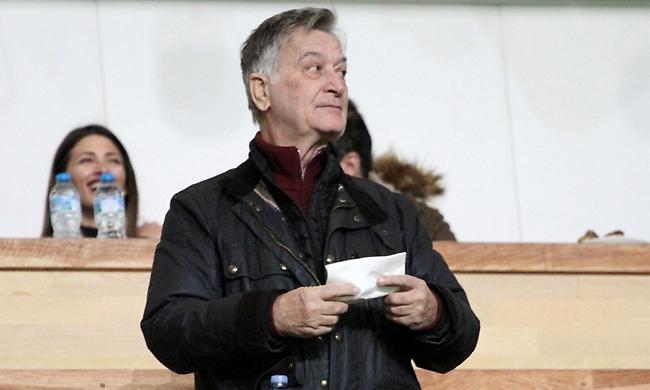 Κωστούλας: «Δεν έχουν θέση στο γήπεδο οι τζάμπα μάγκες, τους αφήνουμε στο περιθώριο»