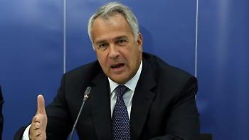 Βορίδης: Το θέμα με την νομοθεσία της κάνναβης έχει να κάνει με τις προϋποθέσεις αδειοδότησης