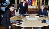 Ουκρανικό: Συμφωνία για εκεχειρία μέχρι 31 Δεκεμβρίου - Αποχωρούν προσωρινά οι Ρώσοι