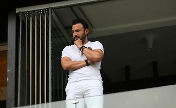 Καρυπίδης: «Η σχέση ΠΑΟΚ-Ξάνθης επηρεάζει το πρωτάθλημα»