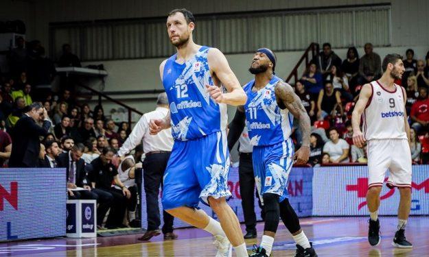Μαυροκεφαλίδης: Η… ελληνική εξαίρεση στον αμερικανικό κανόνα της Basket League!