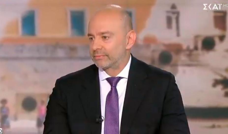 Ζαριφόπουλος: 28οι στους 28 σε συνδεσιμότητα στην ΕΕ – 1οι στους ελέγχους