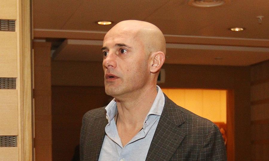 Τζόρτζεβιτς: «Παίζουν οι αγαπημένες μου ομάδες, όποιος κι αν περάσει θα χαρώ»