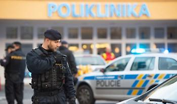 Τσεχία: Αυτοκτόνησε ο ύποπτος της πολύνεκρης επίθεσης σε νοσοκομείο