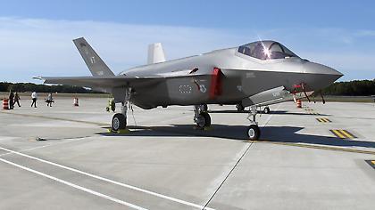 Νέο μπλόκο από ΗΠΑ στην Τουρκία για παραχώρηση F-35