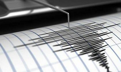 Ισχυρός σεισμός 5,3R ανάμεσα σε Κρήτη και Κάσο