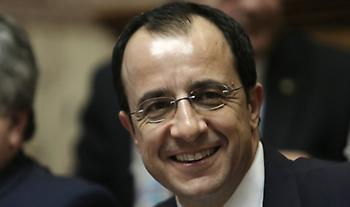 Χριστοδουλίδης: Δεν θέλουμε η Λιβύη να μετατραπεί σε νέα Συρία (video)