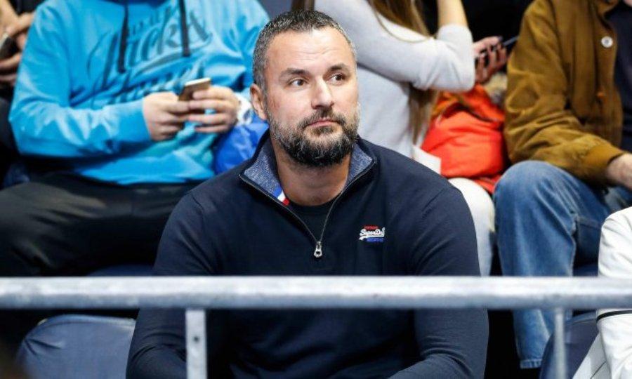 Χτύπησε τη γυναίκα του και την μικρή του κόρη ο Γκούροβιτς