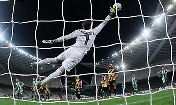 Το καλύτερο ποσοστό γκολ στη Super League ο φετινός Α' γύρος!