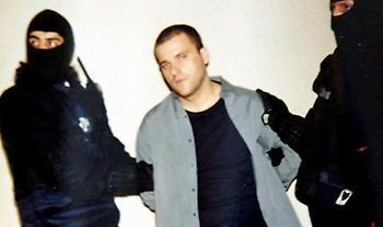 Ομόφωνη απόφαση για 45 χρόνια κάθειρξη στον Πάσσαρη