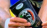 Αποκαλύφθηκαν φασιστικά σύμβολα στις επικαλαμίδες του Μπιράγκι! (pic)