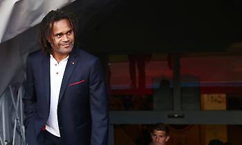 Καρεμπέ: «Μεγαλύτερο και από του Ολυμπιακού το πρότζεκτ Μαρινάκη για Νότιγχαμ»