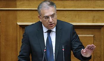 «H ψήφιση του νομοσχεδίου για τους Έλληνες της διασποράς έχει μεγάλη εθνική και πολιτική σημασία»